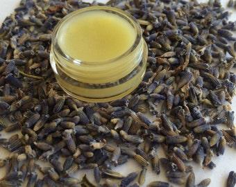SAMPLE! 3ml Chamomile Lavender Salve