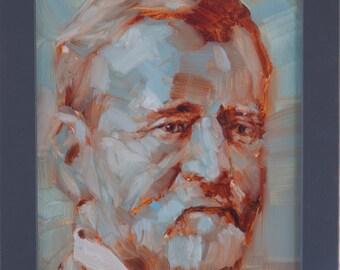 Portrait Series No. 5