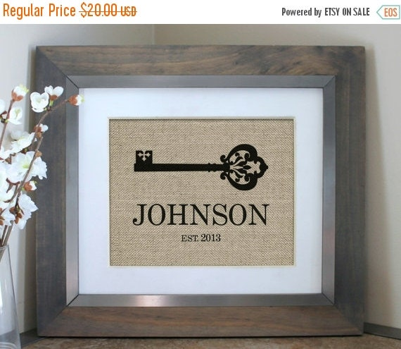 House Warming Gift New Home Housewarming Gift By