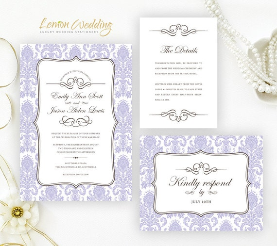 Cheap Cardstock For Wedding Invitations : Announcements Greeting Cards Invitation Kits Invitations Save The ...