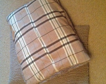 Dog Bed Beanie Cushion