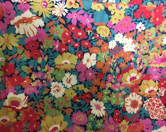 Liberty of London Fabric / Manuela A Tana Lawn