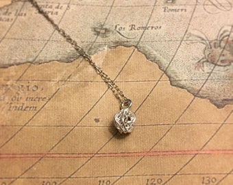 Having A Ball 925 Sterling Silver Pendant Necklace by How I Wonder