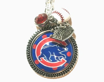 "Shop ""cubs world series"" in Jewelry"