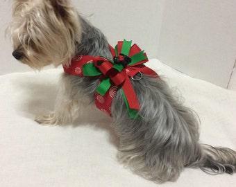 Little Dog Harness
