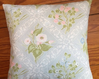 Throw pillow cover 16""
