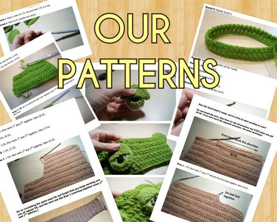 star wars crochet book pdf