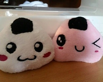 RiceBall Plush