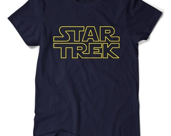 Star Trek, T-shirt