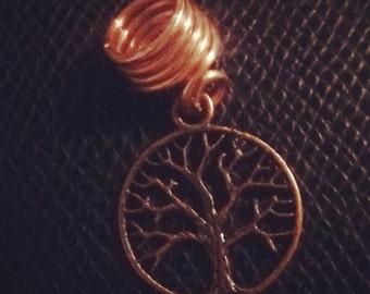 Tree of Life Loc Jewelry