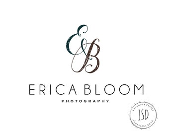 Logo Design-Photography Logo-Minimal Logo-Business Branding
