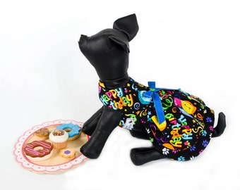 Happy Birthday! Dog Dress