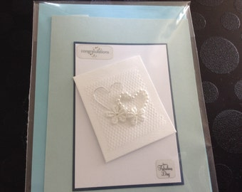 Congratulations Have a fabulous Day Card