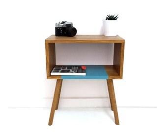 Hairpin Legs Table Mid Century Modern Tables Mid Century