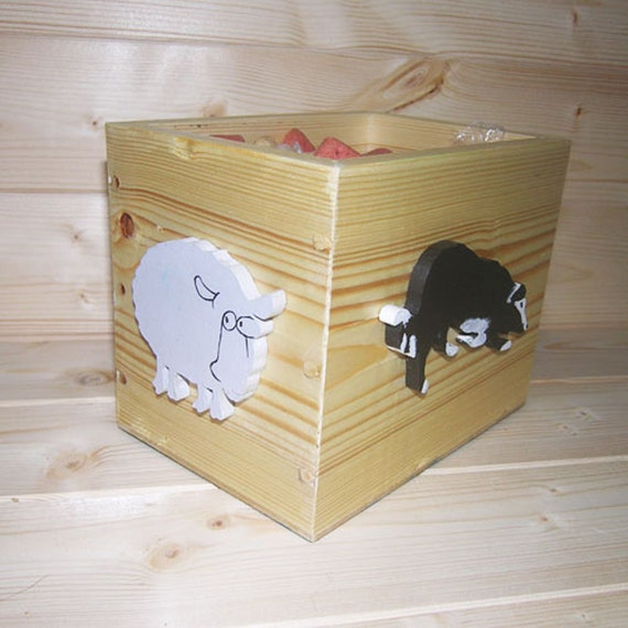 Doggie Treat Box UK