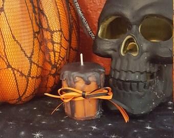 Samhain Votive Candle