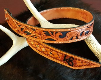 Filigree belt (made to order)