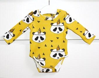 Baby bodysuit, organic cotton, baby girl bodysuit, baby boy bodysuit, organic baby clothes, newborn clothes, baby shower gift, baby onepiece