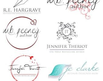 Author Services: Author Logo Design