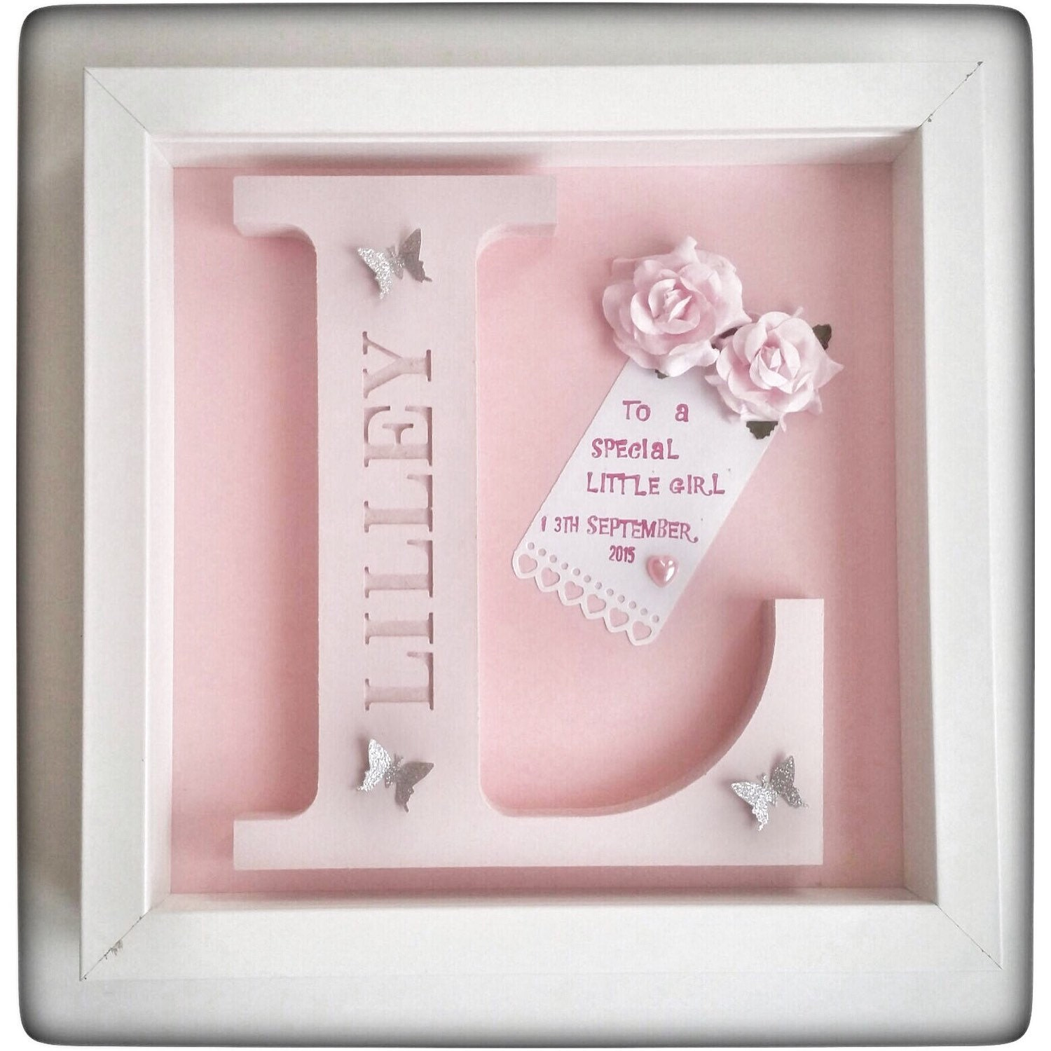personalized baby shower gift baby gift