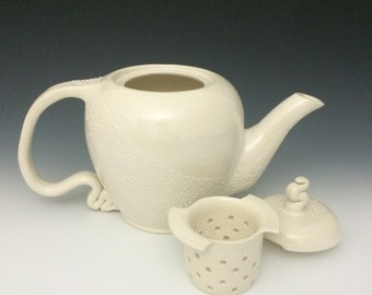 Teapots  (Made to Order)