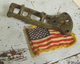 Huge Flag Mount , Galvanized Flag Mount , Flag Holder ,