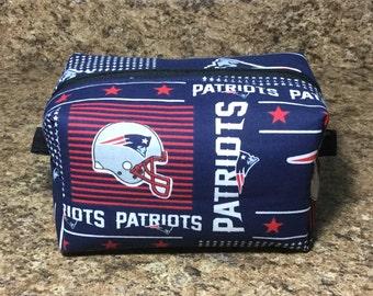 Patriots Bag
