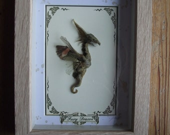 OOAK Fairy Dracon 2