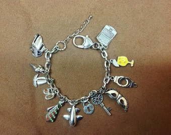 Fifty Shades of Grey Bracelet