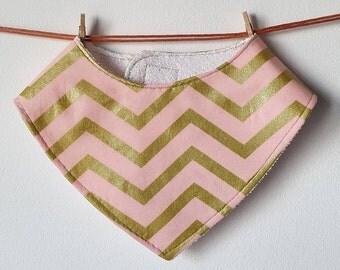 Baby Bib - Baby Bandana Bib - Toddler Bib - Toddler Bandana Bib - Baby Shower Gift - Baby Gift