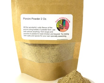 Porchini Powder (2 Oz.)