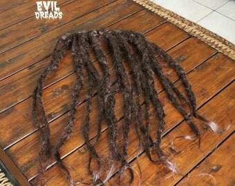 Naturals dreads