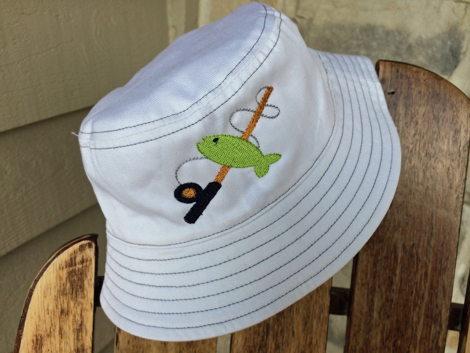 baby boy fishing hat boy 39 s bucket hat with fish