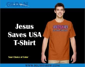 Jesusaves Christian