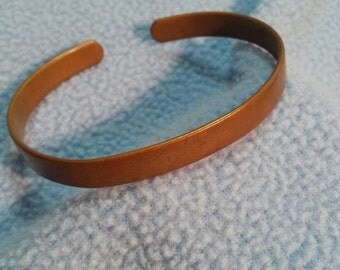 SABONA LONDON Copper Band Bracelet