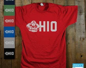 Depressed Michigan Fan Ohio Shirt