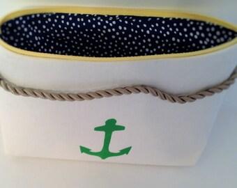Nautical clutch
