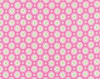 Hi-De-Ho by Me & My Sister Designs (22252-11) Quilting Fabric by the 1/2 Yard Increments
