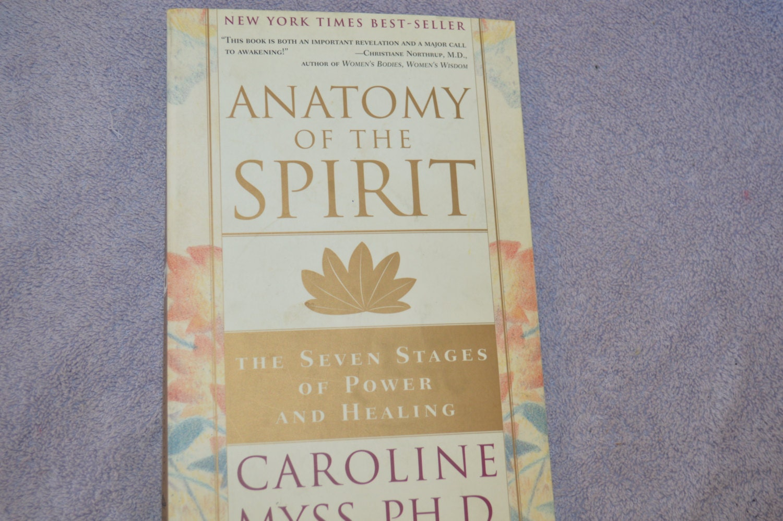 anatomy of the spirit pdf free
