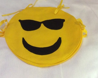 Emoji, Smile faces Halloween costumes, kids costumes, baby costume