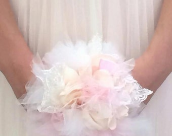 Ballerina Tutu Bouquet