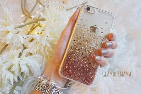 rose gold iphone case iphone 7 case iphone 7 plus case iphone