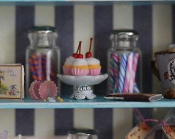 Candy Book: Miniature Candy Shop