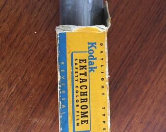 Lot of vintage camer rollfilm (120 & 35mm)