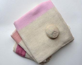 3 Linen Turkish Towel - Turkish Towel Set / Vedding Gift / Wedding Favor / Bridesmaid Gift / Wedding Present / Peshtemal / Turkish Blanket