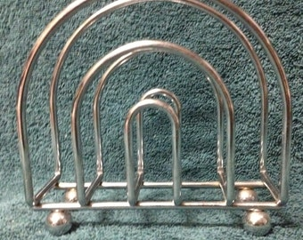 Stainless Steal Napkin Holder