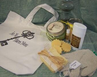 Garden Gift bags