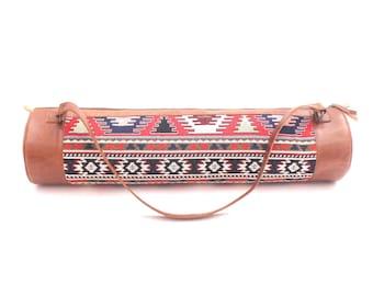 Jasmin Yoga Mat Bag