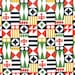 Fabric, Michael Miller Up and Away, Festival Planes Fabric, Airplane Fabric, Boy Fabric Summer Fabric, Navy Planes, Michael Miller Fabric