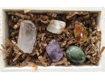 New Journeys Crystals Kit